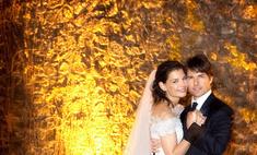 Самые роскошные звездные свадьбы