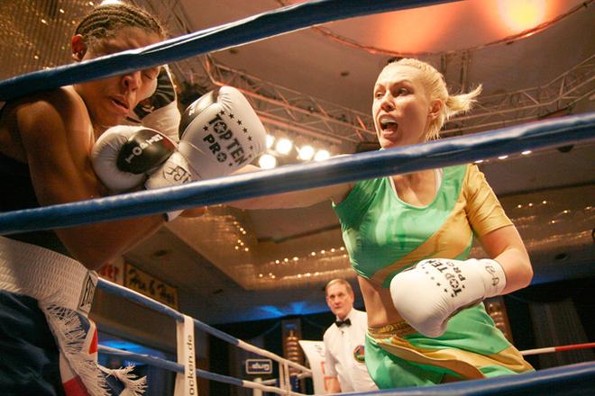 чемпионка по боксу наталья рагозина