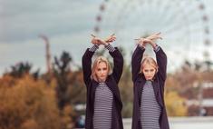 Настя Михайлец не дала уйти сестре из шоу «Танцы»