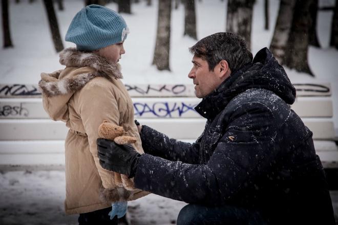 Премьера сезона: на канале ТВ-3 выходит сериал «Иные»