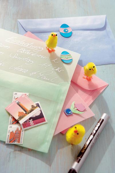 бумажные открытки,
