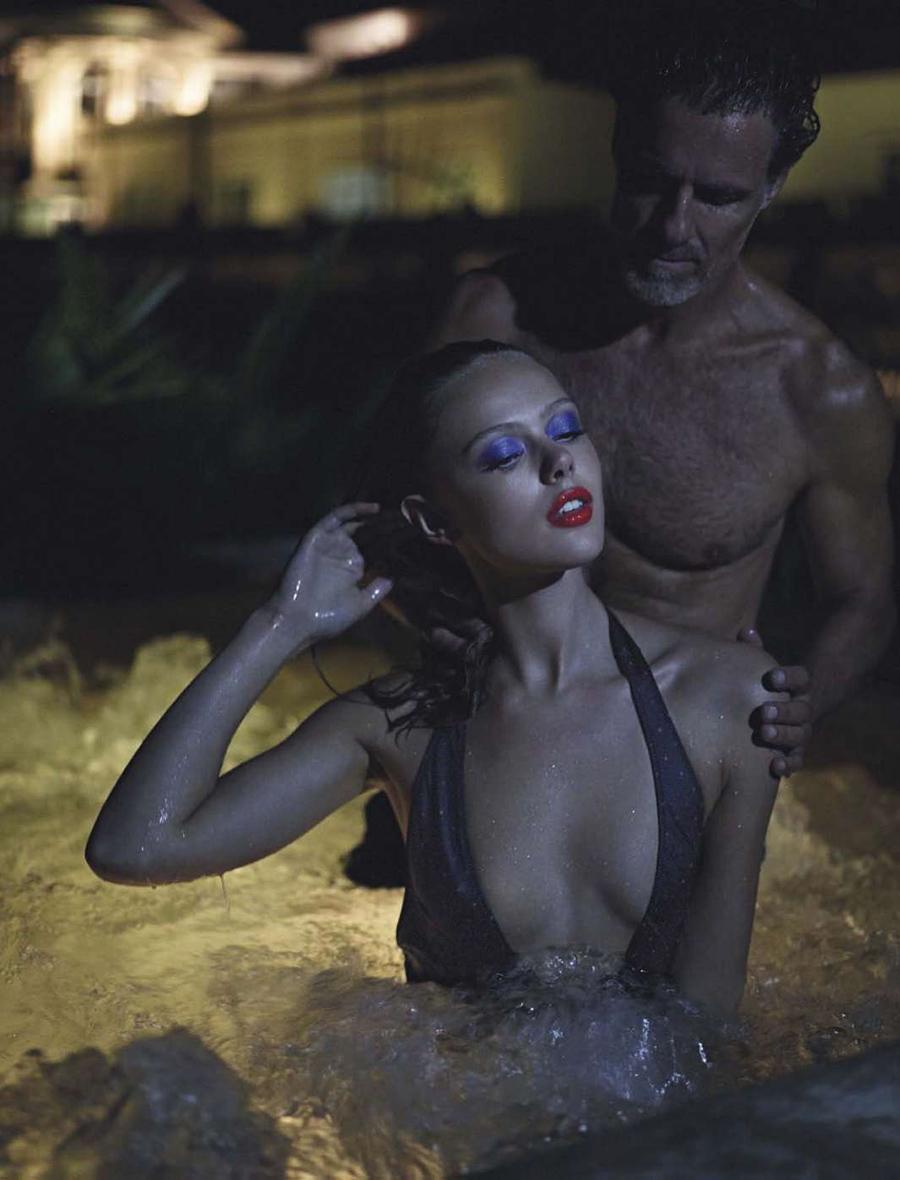 Секс с любовником младше себя 29 фотография