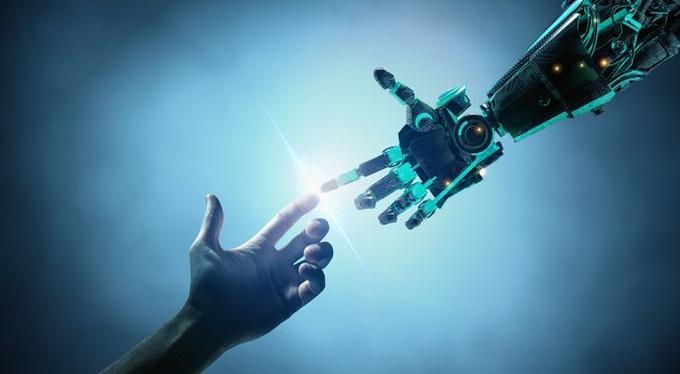 Будущее на пороге: отложенная старость, гаджеты-невидимки и человек VS робот