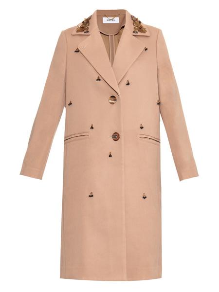 50 самых стильных пальто этого сезона   галерея [1] фото [22]