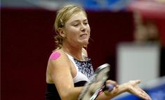 Мария Шарапова возглавила список самых высокооплачиваемых спортсменок мира