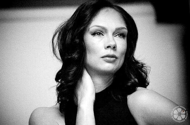 Екатерина Гамова, фото