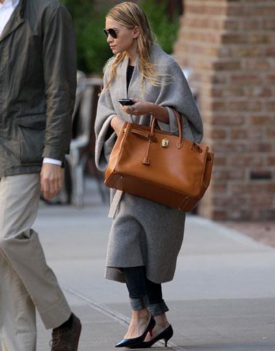 Эшли Олсен (Ashley Olsen) в Christian Louboutin