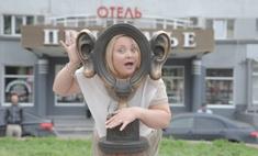 Светлана Пермякова позаботилась о пермяках