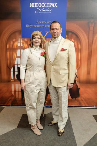 В Москве прошло ралли ретромобилей «Ингосстрах Exclusive Classic Day»
