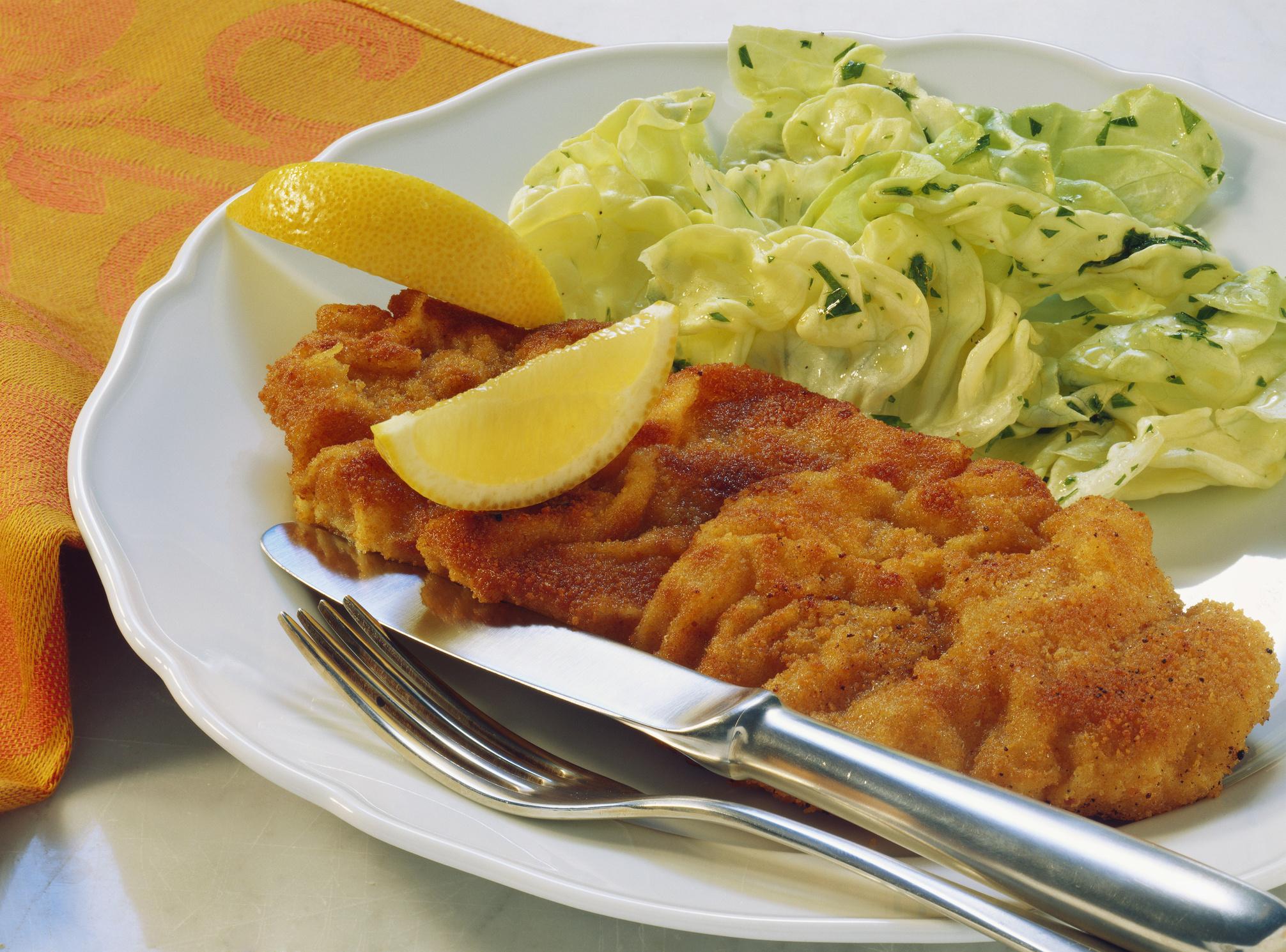 Ландорики из рыбы рецепт с фото