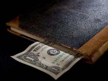 Журнал Forbes составил список 15 книг, ведущих к богатству