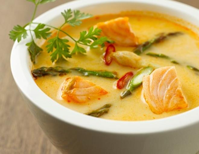 Как сделать рыбный суп 324