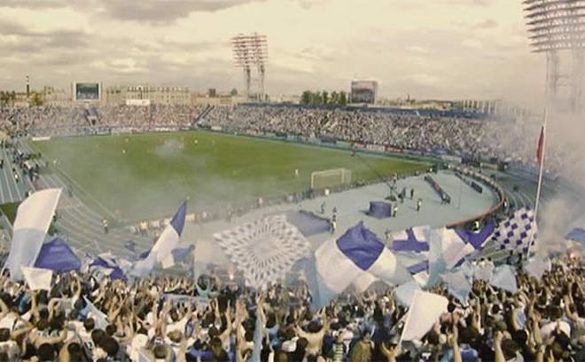 Малафеев снял второй фильм о футболе