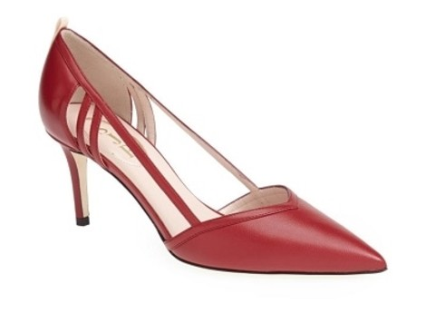 Сара Джессика Паркер выпустила вторую коллекцию обувиСара Джессика Паркер выпустила вторую коллекцию обуви