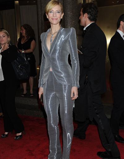 Кейт Бланшетт (Cate Blanchett), 2010 год