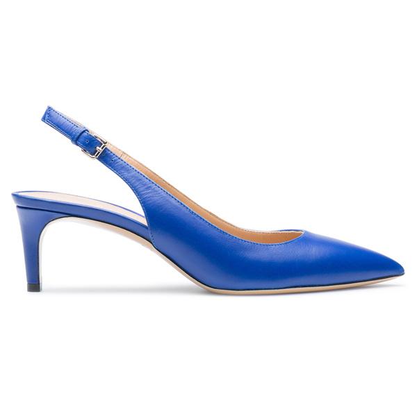 Ноги в руки: выбираем свою модную пару | галерея [1] фото [18]
