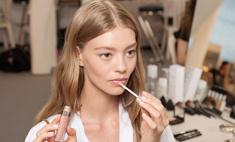Абсолютный тренд: макияж с показа Christian Dior Cruise 2016