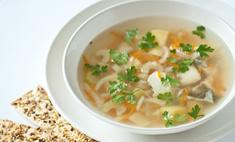 Рыбацкий суп: варим уху