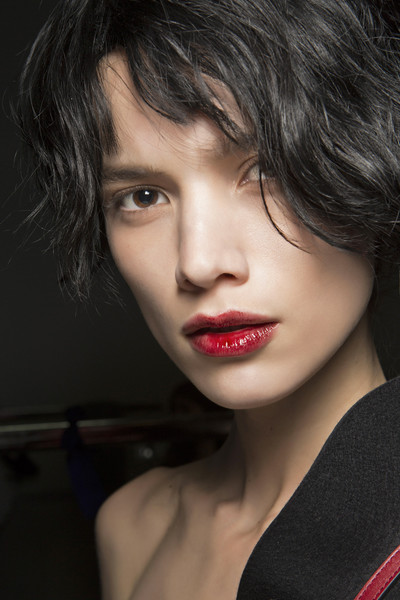 Смена декораций: makeup-мода нового сезона | галерея [1] фото [5]