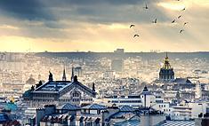 Уик-энд в Париже: успеть взглянуть на Эйфелеву башню