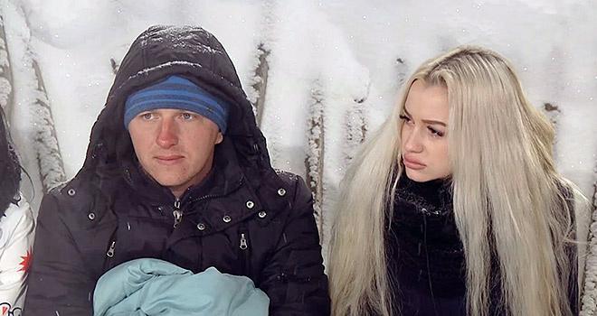 Девушки из «Дома-2»: Екатерина Гужвинская