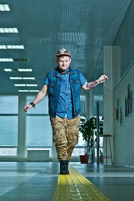 Дмитрий Снегирев. Шоумен, организатор праздничных мероприятий