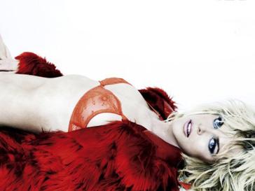 Николь Кидман (Nicole Kidman) в фотосессии журнала V, сентябрь 2012