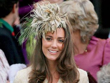 У Кейт Миддлтон (Kate Middleton) появился герб