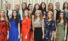 «Мисс Тверь –2015»: голосуй за самую обаятельную финалистку!