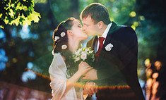 Саратовцам раскрыли секреты идеальной свадьбы