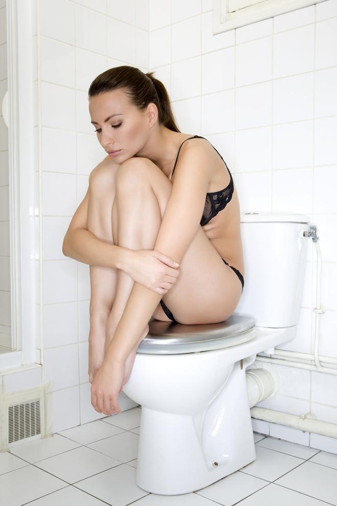 боль при мочеиспускании у женщин
