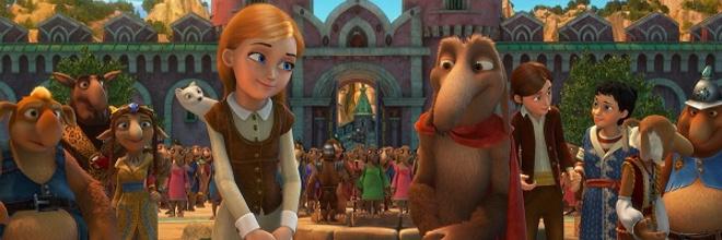 «Снежная Королева – 2: Перезаморозка»
