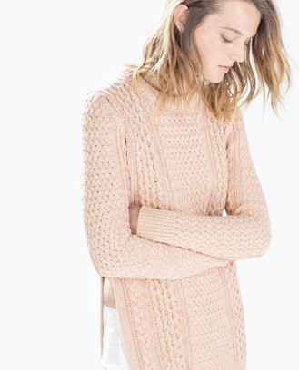 красивые свитера на осень