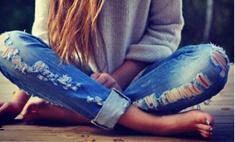 Советы стилиста: все о джинсах-бойфрендах