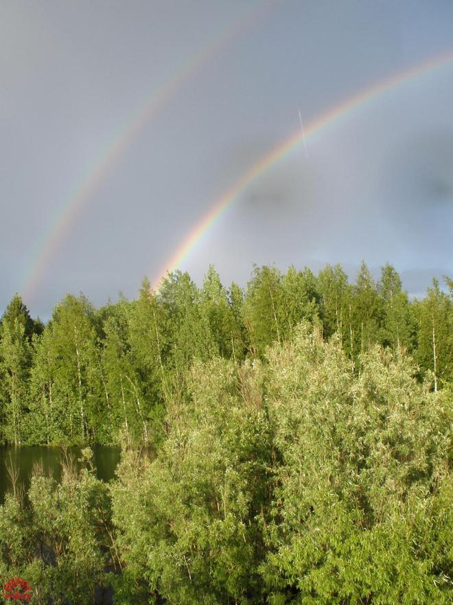 Фотографии уникальной сибирской природы