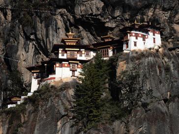 В Тибете могут жить только «мутанты»