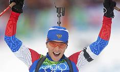 Биатлонистка Ольга Зайцева объявила о завершении карьеры