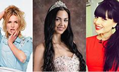 Топ-15 прекрасных женщин, прославивших Самару