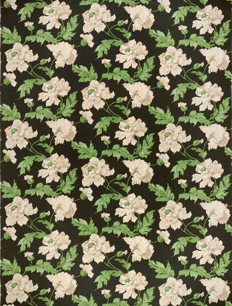 Ткань из коллекции Country Linen, Sanderson, салон DeLuxe Home Creation, салоны Lege Alto