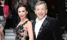Борис Грачевский снимает фильм про бывшую жену