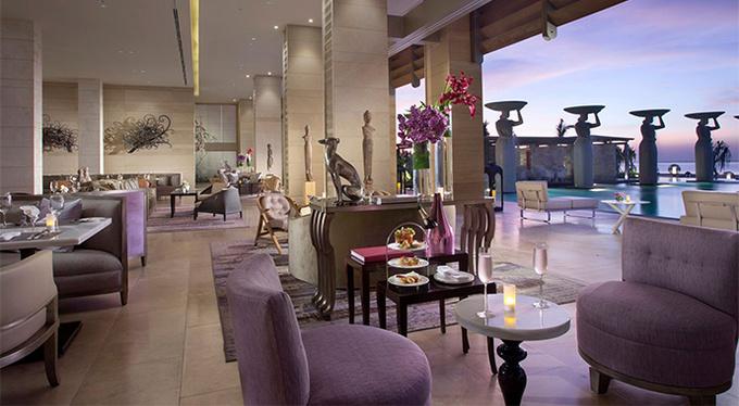 The Mulia, Mulia Resort & Villas. Пять роскошных лет
