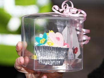 Пирожное для герцогини Кэтрин