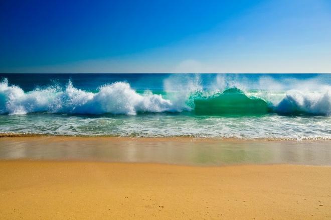 дышать морем как способ защититься от простуд
