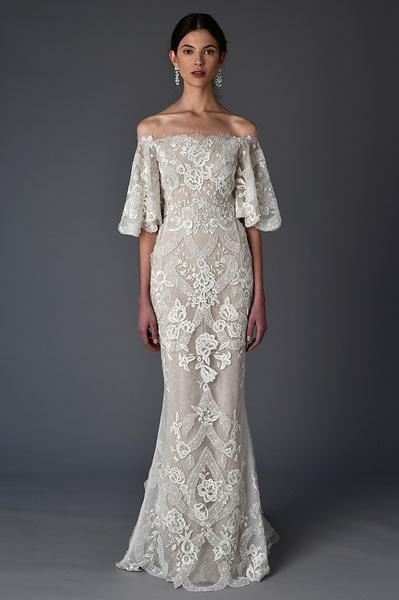 Лучшие коллекции Недели свадебной моды   галерея [1] фото [2]