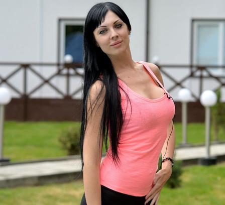 Дом-2, Анастасия Полетаева