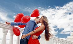 Самая романтичная пара Барнаула: голосуй!