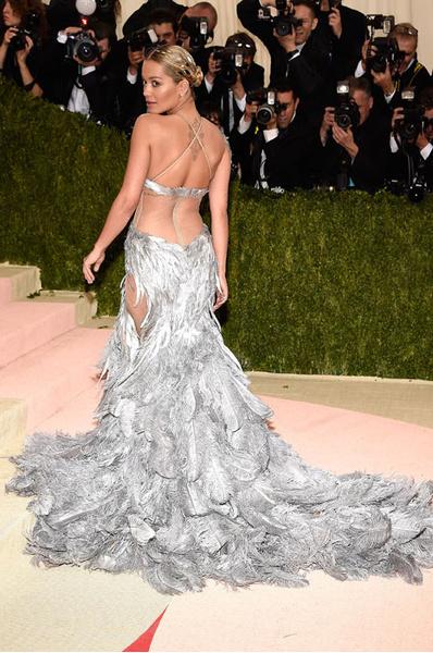 Лучшие и худшие платья звезд
