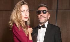 Не прошло и полгода:Сергей Шнуров женится в четвертый раз