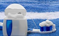 Гигиена полости рта: достаточно ли зубной щетки и пасты?