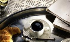 Чашка кофе спасет от похмелья